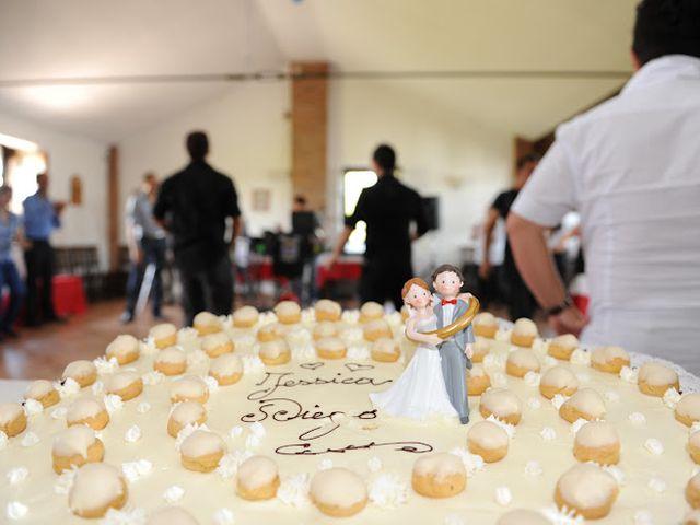 Il matrimonio di Jessica e Diego a Torino, Torino 7