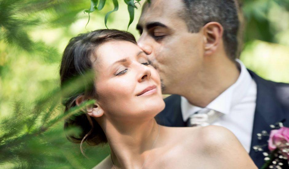 Il matrimonio di Fabiola e Francesco a Ortona dei Marsi, L'Aquila