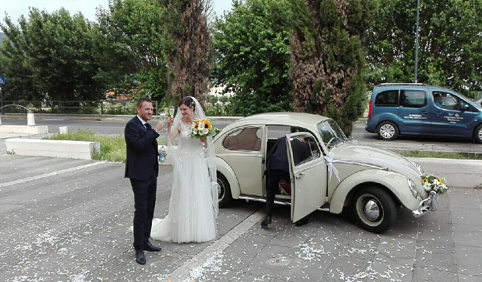 Il matrimonio di Fabio e Chiara a Brescia, Brescia