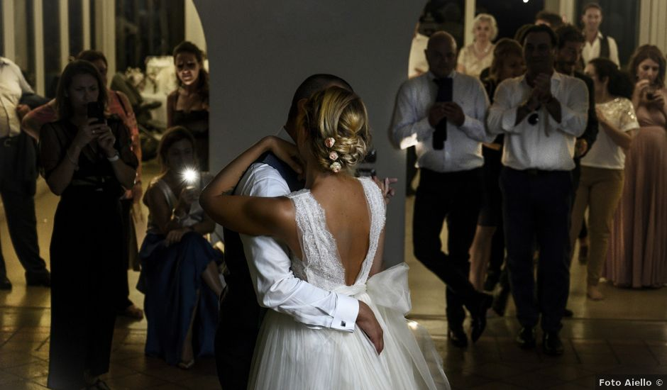 Il matrimonio di Marco e Marica a Galliate, Novara