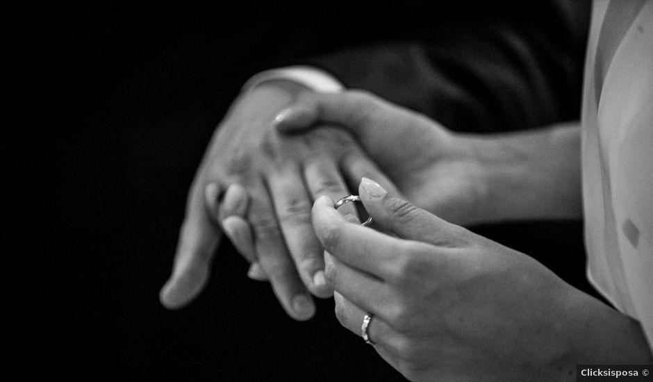 Il matrimonio di Samuele e Aurora a Salsomaggiore Terme, Parma