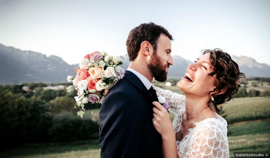 Il matrimonio di Giovanni e Chiara a Sedico, Belluno