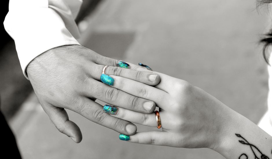 Il matrimonio di Jessica e Diego a Torino, Torino