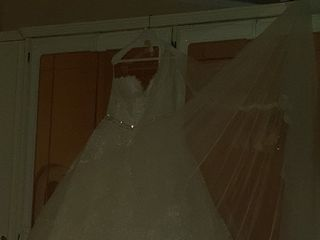 Le nozze di Chiara  e Pasquale  1