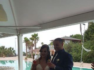 Le nozze di Chiara  e Pasquale  2
