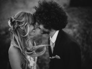Le nozze di Jacopo e Therese