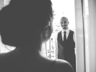Le nozze di Laura e Diego 1