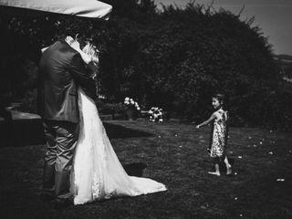 Le nozze di Carola e Etienne 3