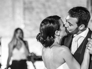Le nozze di Stefania e Emanuele 1