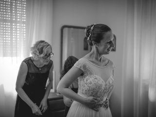 Le nozze di Anna e Mirco 3
