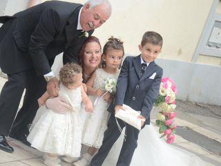 Le nozze di Deborah e Gaetano 2