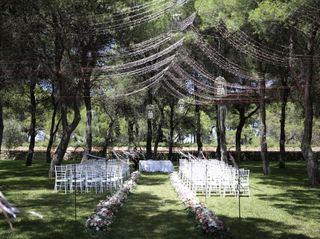 Le nozze di Simona e Gregorio 1