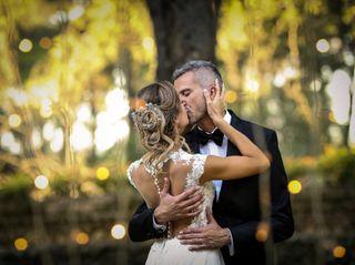 Le nozze di Simona e Gregorio