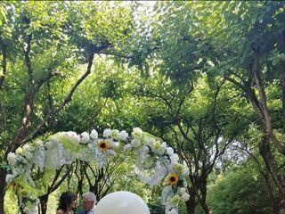Le nozze di Giovanna  e Enrico  2