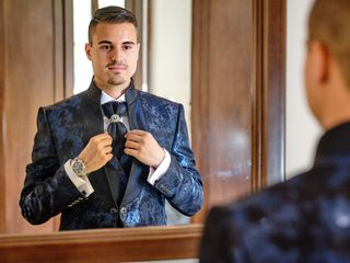 Le nozze di Mirko e Valeria 2