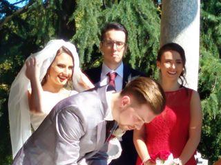 Le nozze di Eleonora e Samuele 3