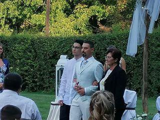 Le nozze di Nicole e Fabio 2