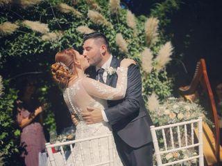 Le nozze di Gessica  e Pasquale  1