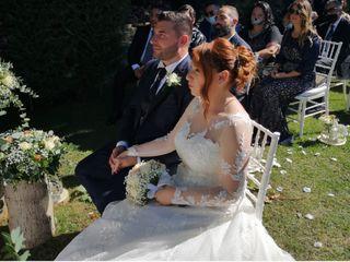 Le nozze di Gessica  e Pasquale