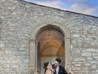 Le nozze di Linda e Antonio 2