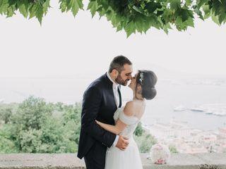 Le nozze di Annetta e Aniello