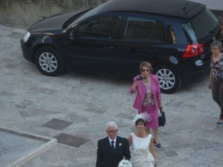 le nozze di Giovanna e Lorenzo 2