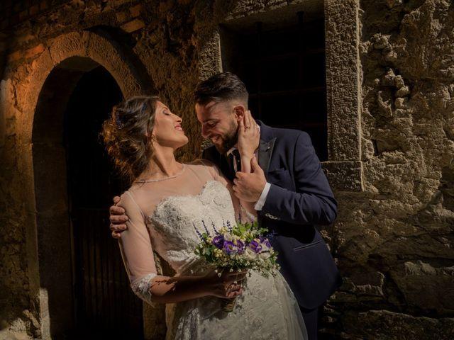 Le nozze di Maria e Orlando