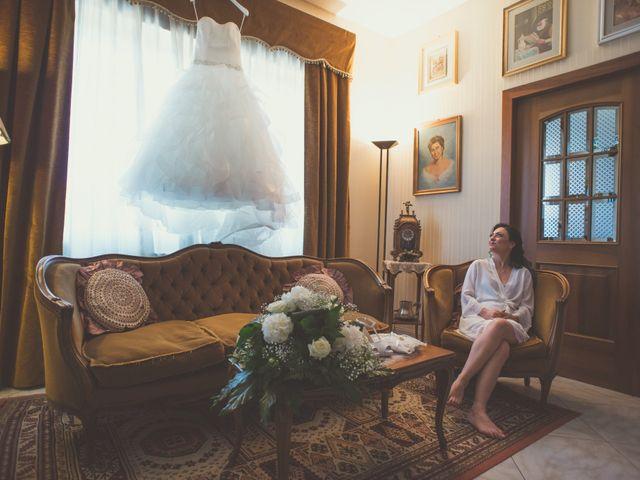Il matrimonio di Diego e Laura a Palermo, Palermo 4