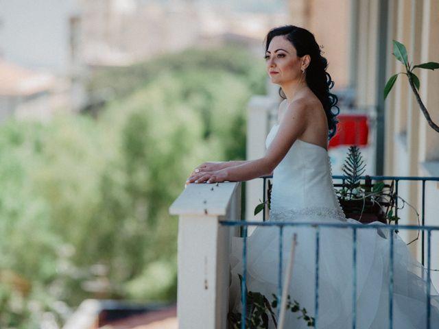 Il matrimonio di Diego e Laura a Palermo, Palermo 6