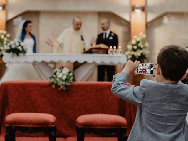 Il matrimonio di Diego e Laura a Palermo, Palermo 12