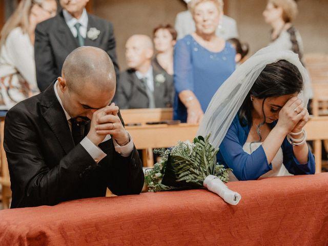 Il matrimonio di Diego e Laura a Palermo, Palermo 13
