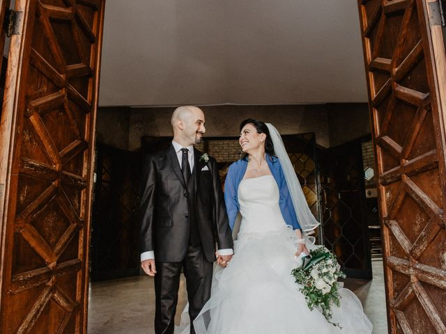 Il matrimonio di Diego e Laura a Palermo, Palermo 14