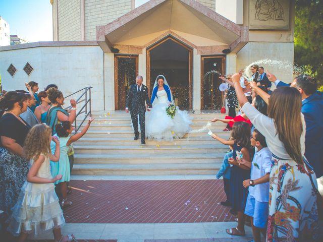 Il matrimonio di Diego e Laura a Palermo, Palermo 15
