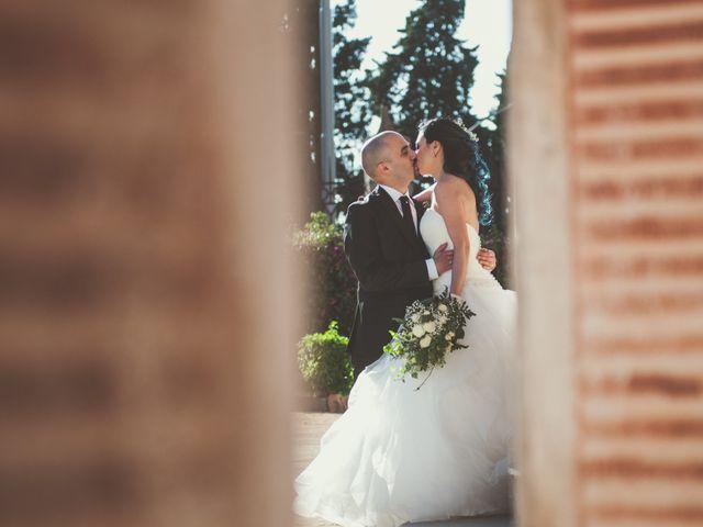 Il matrimonio di Diego e Laura a Palermo, Palermo 16