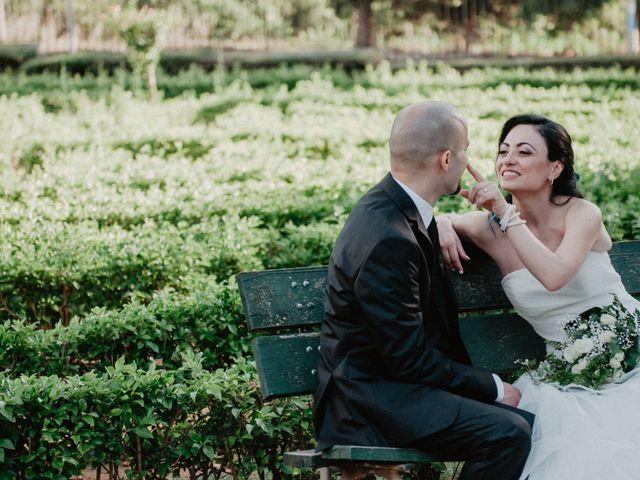 Il matrimonio di Diego e Laura a Palermo, Palermo 17