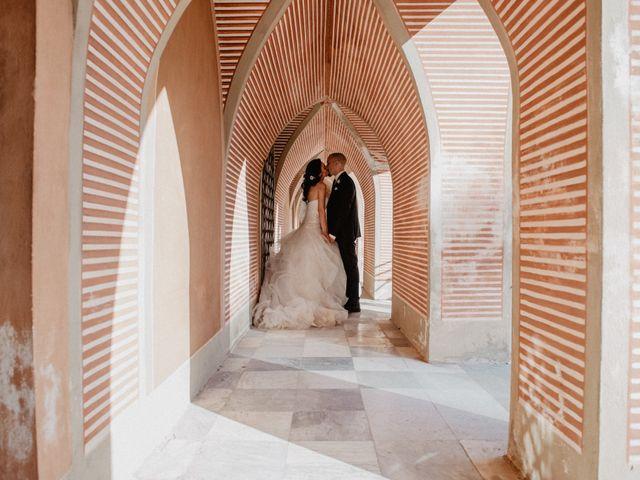 Il matrimonio di Diego e Laura a Palermo, Palermo 18