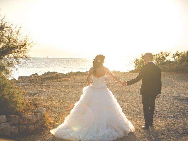 Il matrimonio di Diego e Laura a Palermo, Palermo 20