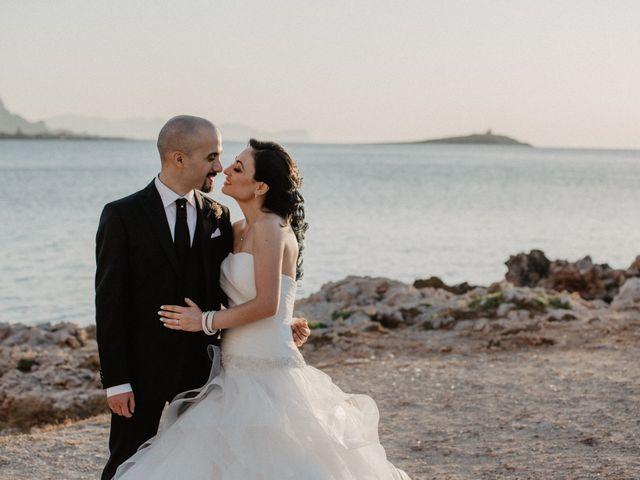Il matrimonio di Diego e Laura a Palermo, Palermo 22