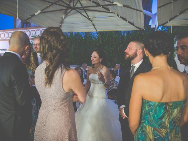 Il matrimonio di Diego e Laura a Palermo, Palermo 24