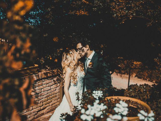 Il matrimonio di Etienne e Carola a Cortazzone, Asti 4