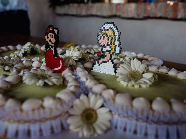 Il matrimonio di Etienne e Carola a Cortazzone, Asti 6