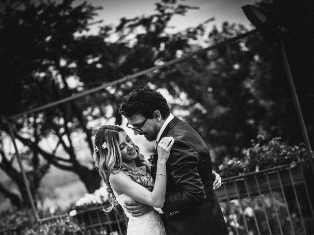 Il matrimonio di Etienne e Carola a Cortazzone, Asti 10