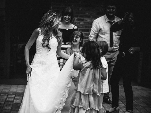 Il matrimonio di Etienne e Carola a Cortazzone, Asti 14