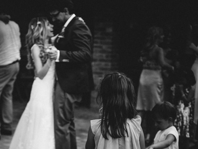 Il matrimonio di Etienne e Carola a Cortazzone, Asti 15