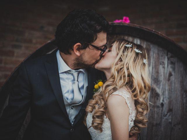 Il matrimonio di Etienne e Carola a Cortazzone, Asti 18