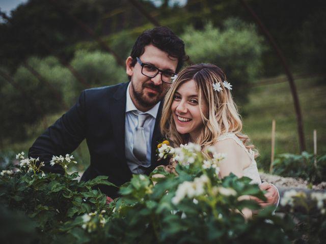 Il matrimonio di Etienne e Carola a Cortazzone, Asti 20