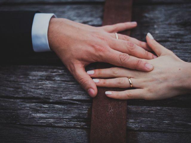 Il matrimonio di Etienne e Carola a Cortazzone, Asti 22
