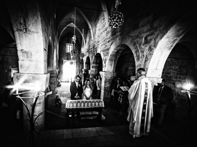 Il matrimonio di Etienne e Carola a Cortazzone, Asti 26