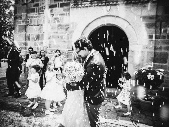 Il matrimonio di Etienne e Carola a Cortazzone, Asti 28