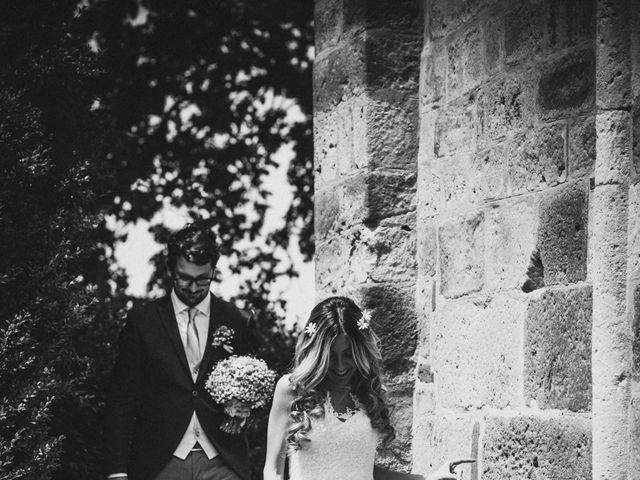 Il matrimonio di Etienne e Carola a Cortazzone, Asti 30